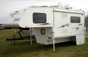 RV Storage Strathmore